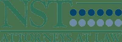NST Law Logo
